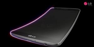 LG G Flex (Foto: LG)