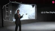 CES: LG præsenterede i går nogle af deres nye produkter bl.a. fjernsyn og fitness armbåndet Lifeband Touch. Du kan se hele præsentationen her.