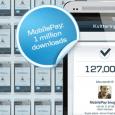 MobilePay runder 1 million downloads