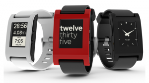 Pebble Smartwatch (Foto: Pebble)