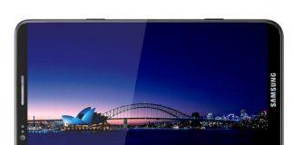 Mockup Samsung Galaxy S5