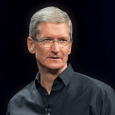 Tim Cook - Apples topchef