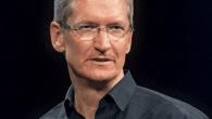 FBI vil presse Apple til at åbne en terrorists iPhone. Det har tvunget Apples CEO Tim Cook ud af kontoret.