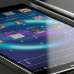 Samsung Galaxy S5, rygte mockup
