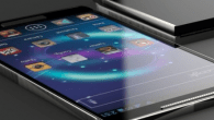 RYGTE: Galaxy S5 fra Samsung ser dagens lys i Barcelona ved Mobile Congres 2014, siger Samsung topchef.