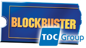 TDC, Blockbuster, film