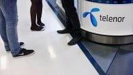 Udvalgte privatabonnementer hos Telenor får nu fri tale og SMS i Norden eller EU.