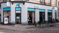 Lukning af flere Telenor-butikker og opsigelser af enkelte medarbejdere, er ikke et krisetegn, lyder det fra teleselskabet, som i øjeblikket optimerer på butikkerne.