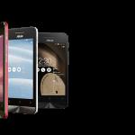 Asus ZenFone 4 (Foto: Asus)