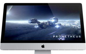 Apple iMac (Foto: Apple)