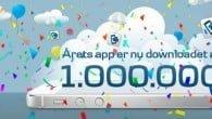 Den er kåret til årets danske applikation, og der er ingen tvivl om at MobilePay fra Danske Bank er et hit. Den er hentet mere end en million gange.