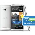 HTC One, Årets Mobil 2013