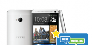 HTC One, Årets Mobil 2013