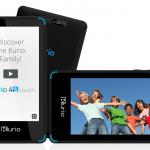 Kurio Smartphone (Foto: Kurio)