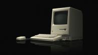 WEB-TV: I fredags var det 30 år siden, at den første Mac-computer kom ud til forbrugerne. Kom med et smut tilbage i tiden.
