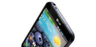 LG Optimus G Pro (Foto: LG)