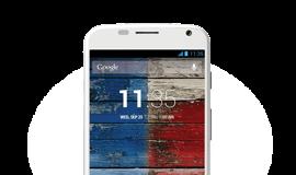 Motorola Moto X (Foto: Motorola)
