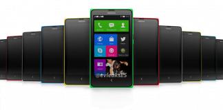 Nokia Normandy rygte