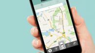 Applikationen, ParkPark, hjælper dig med at få parkeret bilen hurtigt og nemt, uden at skulle bekymre dig ombetalings-automater.