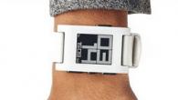 CES 2014: Sidste år under CES-messen præsenterede Allerta deres Pebble smartwatch – nu rygtes det at CES 2014 byder på Pebble 2.