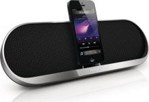 Philips Docking Speaker DS7580/10