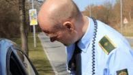 KORT NYT: Denne uge gennemfører politiet en landsdækkende kontrol, som er rettet mod uopmærksomme bilister.