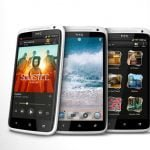 HTC One X (Foto: HTC)