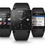 Sony Smartwatch 2 (Foto: Sony)