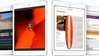 Forsvinder iPad Mini fuldstændigt fra Apples sortiment eller vil den bare blive opgraderet til en pro-udgave? Rygtebørsen svirrerlige nu.