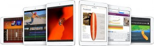 iPad Mini med Retina (Foto: Apple)
