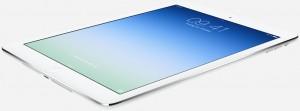 iPad Mini med Retina (Foto: Apple)