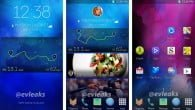 Endnu engang har Twitter-brugeren @evleaks været på spil, denne gang har han lækket billeder af en ny generation af Samsung TouchWiz brugerflade.