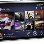 Sony Xperia E1 (Foto: Sony)
