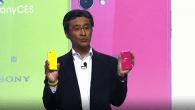 CES: Sony har præsenteret deres mini-model af topmodellen Xperia Z1, men modsat konkurrenterne er den ikke et kompromis af topmodellen.