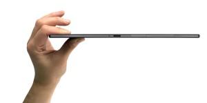 Sony Xperia Z2 Tablet (Foto: Sony)