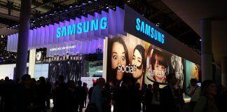 Samsung Unpacked 5-event MWC 2014 (Foto: Samsung)