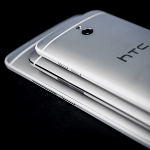 HTC One-familien - One mini, One og One max (Foto: HTC)