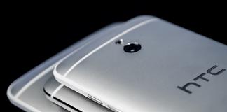 HTC One-familien - One mini, One og One max (Foto: HTC)