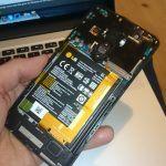 LG G Flex batteri
