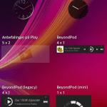 LG G Flex screenshot