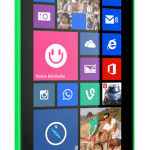 Nokia Lumia 630 lækket af @Evleaks