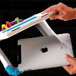 iPad i Fisherprice-cover (Foto: Fisherprice)