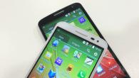 LG bygger videre på KnockOn-funktionen, hvilket nu gør det er muligt at låse din telefon op med KnockCode-funktionen.