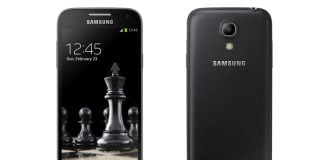 Samsung Galaxy S4/S4 mini i Black Edition
