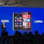 Nokia præsentation under MWC 2014