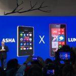 Nokia præsentation under MWC 2014 (Foto: MereMobil.dk)