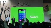 Ganske som ventet har Nokia netop lanceret Android-telefonen Nokia X, men også modellerne Nokia X+ og Nokia XL – alle uden om Google.