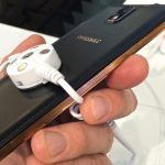Samsung Galaxy Note 3 Rose Gold Edition