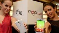 LG har netop annonceret endnu en nye smartphone – nemlig den prisvenlige 4G-telefon LG F70. Læs om den her.