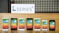 LG har offentliggjort deres tredje generation af L Series III, som vil blive fremvist på Mobile World Congress.